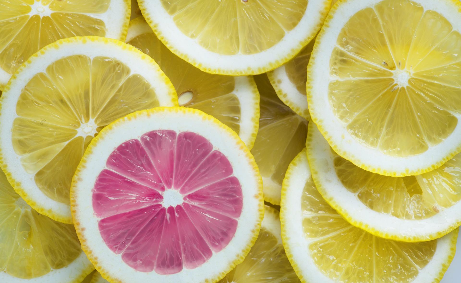 Zitrusfrüchte: Wichtig um den Körper zu entgiften