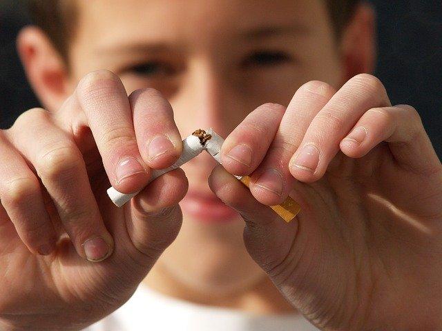 Endlich Schluss mit dem Rauchen: Das hilft am besten