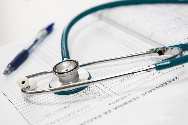 Kinderarzt - Fachkräftemangel