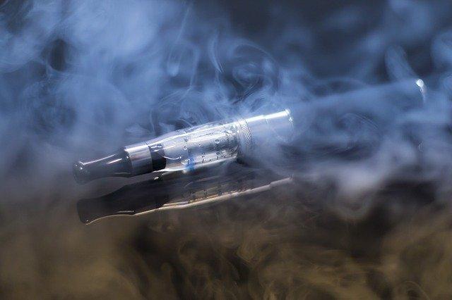 Dampfen vs Rauchen
