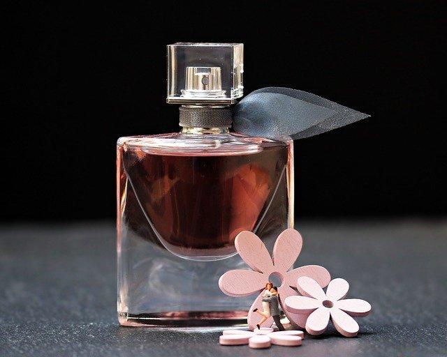 Die Geschichte des Parfums